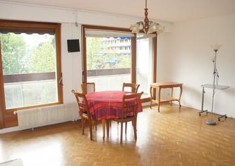 Vente Appartement 2 pièces 63m² Saint-Égrève (38120) - photo