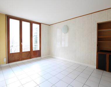 Location Appartement 3 pièces 56m² Saint-Égrève (38120) - photo