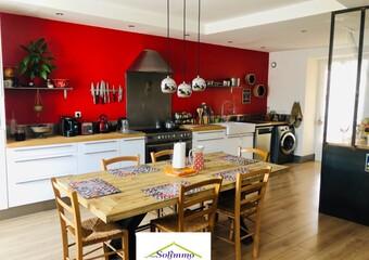 Vente Maison 4 pièces 100m² Les Abrets (38490) - Photo 1