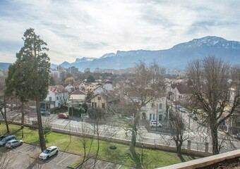 Location Appartement 3 pièces 71m² Grenoble (38100) - Photo 1
