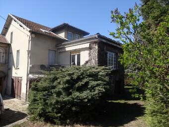Vente Maison 8 pièces 214m² Cessieu (38110) - Photo 1