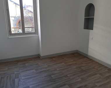 Location Appartement 2 pièces 48m² Brive-la-Gaillarde (19100) - photo