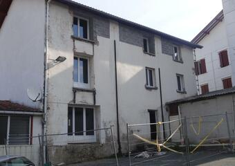 Vente Appartement 3 pièces 69m² Hasparren (64240) - photo