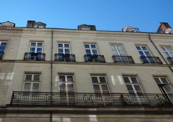 Location Appartement 2 pièces 28m² Nantes (44000) - photo