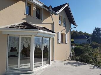 Vente Maison 6 pièces 220m² ENTRELACS - Photo 1