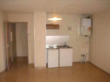 Location Appartement 1 pièce 29m² Gières (38610) - photo