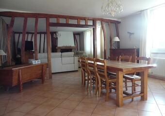 Vente Maison 8 pièces 150m² Tôtes (76890)