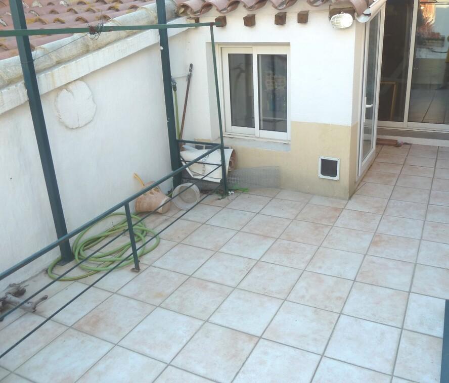 Vente Maison 4 pièces 77m² Saint-Laurent-de-la-Salanque (66250) - photo