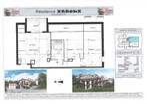 Vente Appartement 3 pièces 59m² Cambo-les-Bains (64250) - Photo 2