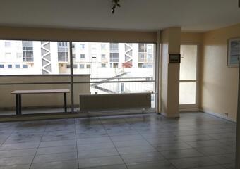 Location Appartement 5 pièces 95m² MULHOUSE - photo