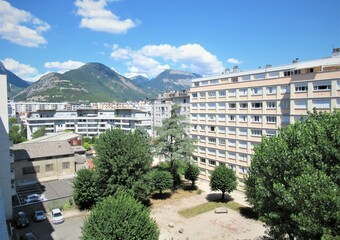 Vente Appartement 4 pièces 65m² Grenoble (38100) - Photo 1