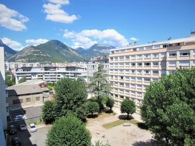 Vente Appartement 4 pièces 65m² Grenoble (38100) - photo