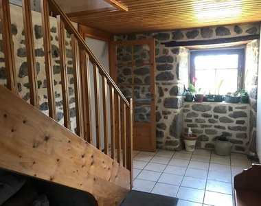 Vente Maison 190m² Saulzet-le-Froid (63970) - photo