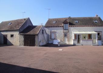 Location Maison 6 pièces 128m² Garentreville (77890) - Photo 1