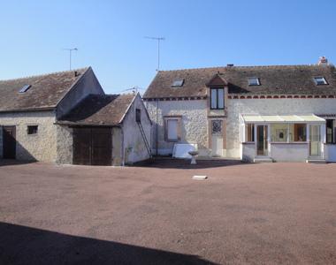Location Maison 6 pièces 128m² Garentreville (77890) - photo