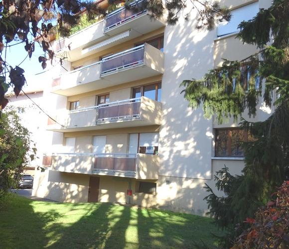 Vente Appartement 3 pièces 70m² Reignier-Esery (74930) - photo