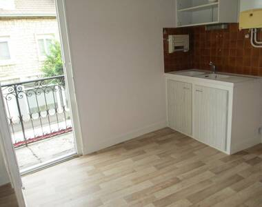 Location Appartement 1 pièce 24m² Brive-la-Gaillarde (19100) - photo