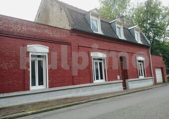 Vente Maison 4 pièces 125m² Marœuil (62161) - Photo 1