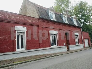 Vente Maison 4 pièces 125m² Marœuil (62161) - photo