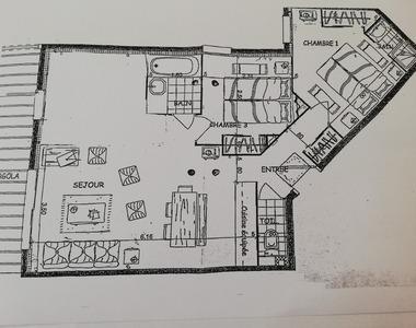 Vente Appartement 3 pièces 59m² Cavalaire-sur-Mer (83240) - photo