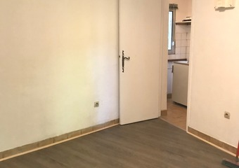 Location Appartement 1 pièce 17m² Grenoble (38100) - photo 2