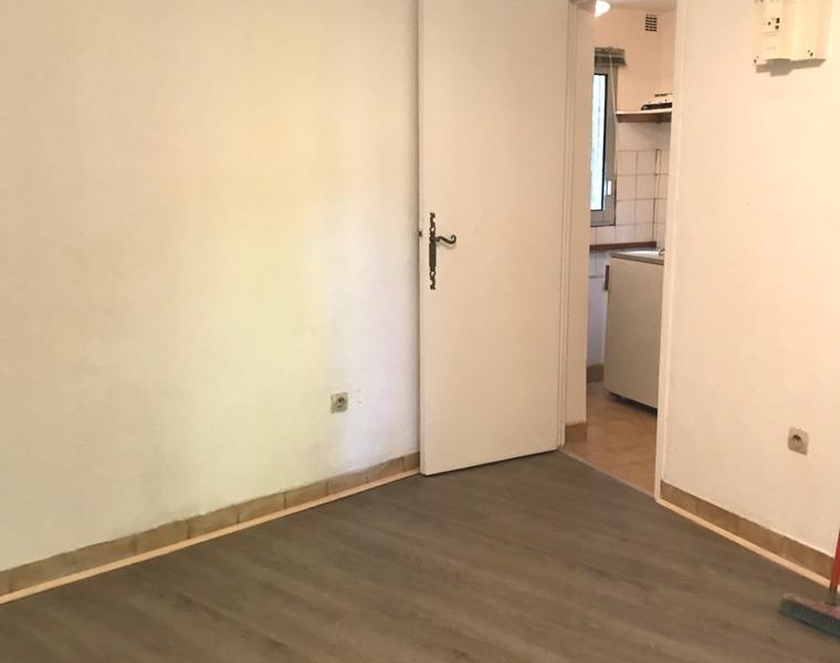Renting Apartment 1 room 17m² Grenoble (38100) - photo