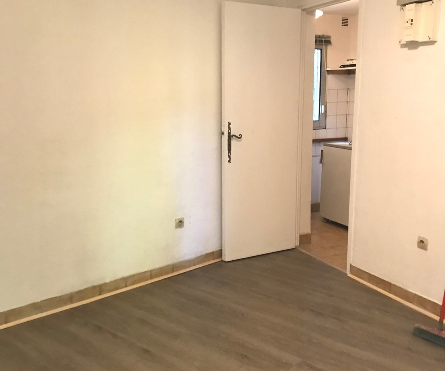 Location Appartement 1 pièce 17m² Grenoble (38100) - photo