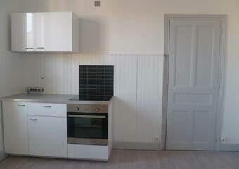 Renting Apartment 1 room 35m² Grenoble (38000) - Photo 1