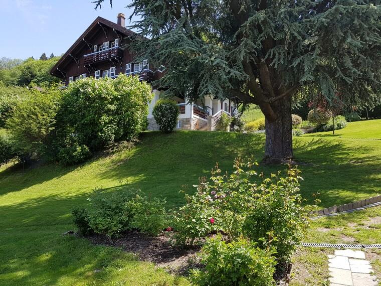 Sale House 11 rooms 395m² Saint-Gervais-les-Bains (74170) - photo
