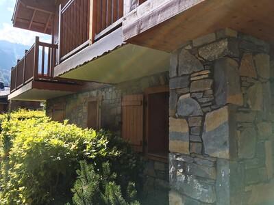 Vente Appartement 3 pièces 52m² Samoëns (74340) - Photo 2