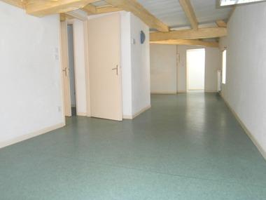 Location Appartement 3 pièces 72m² Neufchâteau (88300) - photo