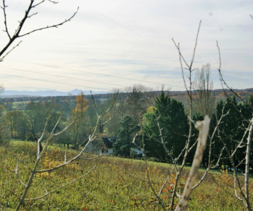 Sale Land 1 469m² GIMONT - photo