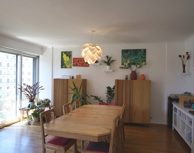 Vente Appartement 6 pièces 172m² Grenoble (38000) - photo