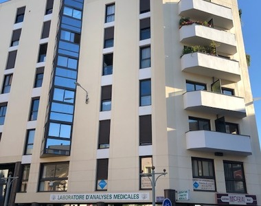 Location Appartement 2 pièces 44m² Annemasse (74100) - photo