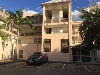 Vente Appartement 4 pièces 115m² La Possession (97419) - photo