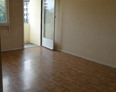 Vente Appartement 44m² Rumilly (74150) - photo