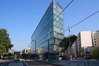Vente Appartement 3 pièces Grenoble (38000) - photo