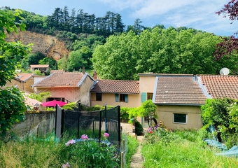 Vente Maison 7 pièces 200m² Curis-au-Mont-d'Or (69250) - photo