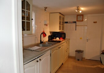 Vente Immeuble 220m² Ruffieux (73310) - photo