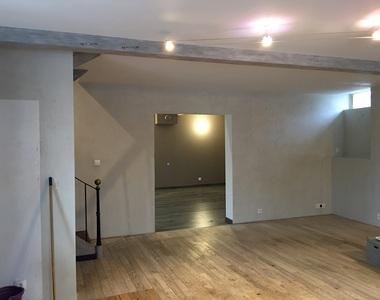 Vente Maison 5 pièces 120m² Bouvante (26190) - photo