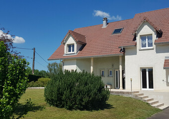 Sale House 7 rooms 230m² CITERS - photo