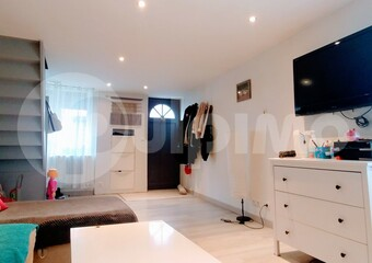 Vente Maison 3 pièces 66m² Carvin (62220) - photo