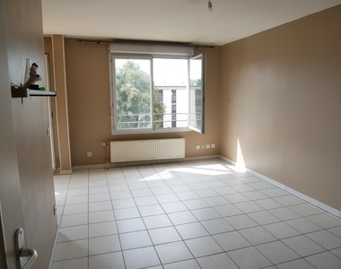 Vente Appartement 2 pièces 51m² Grenoble (38100) - photo