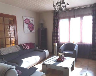 Vente Maison 7 pièces 110m² Souchez (62153) - photo