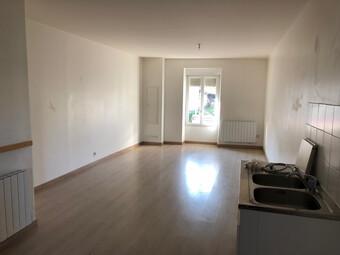 Location Appartement 2 pièces 50m² La Bâtie-Montgascon (38110) - photo