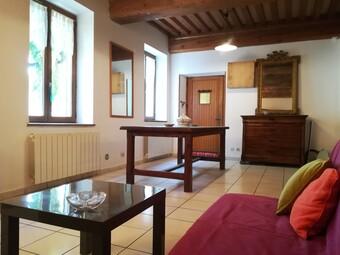 Vente Appartement 2 pièces 43m² Oullins (69600)