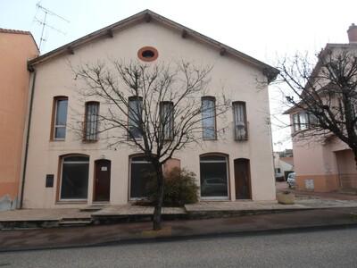 Vente Immeuble 340m² Feurs (42110) - photo