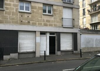 Vente Local commercial 2 pièces 33m² Le Havre (76600) - Photo 1