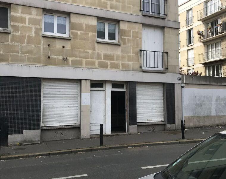 Vente Local commercial 2 pièces 33m² Le Havre (76600) - photo