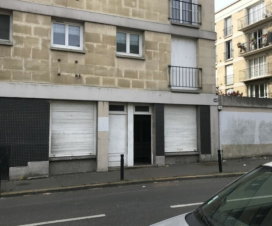 Vente Local commercial 3 pièces 38m² Le Havre (76600) - photo